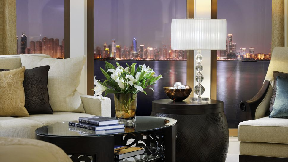 One&Only The Palm, Dubai — city, country