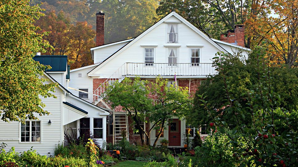 Windham Hill Inn — city, country
