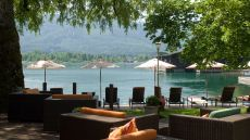 Hotel Cortisen am See  St. Wolfgang, Austria