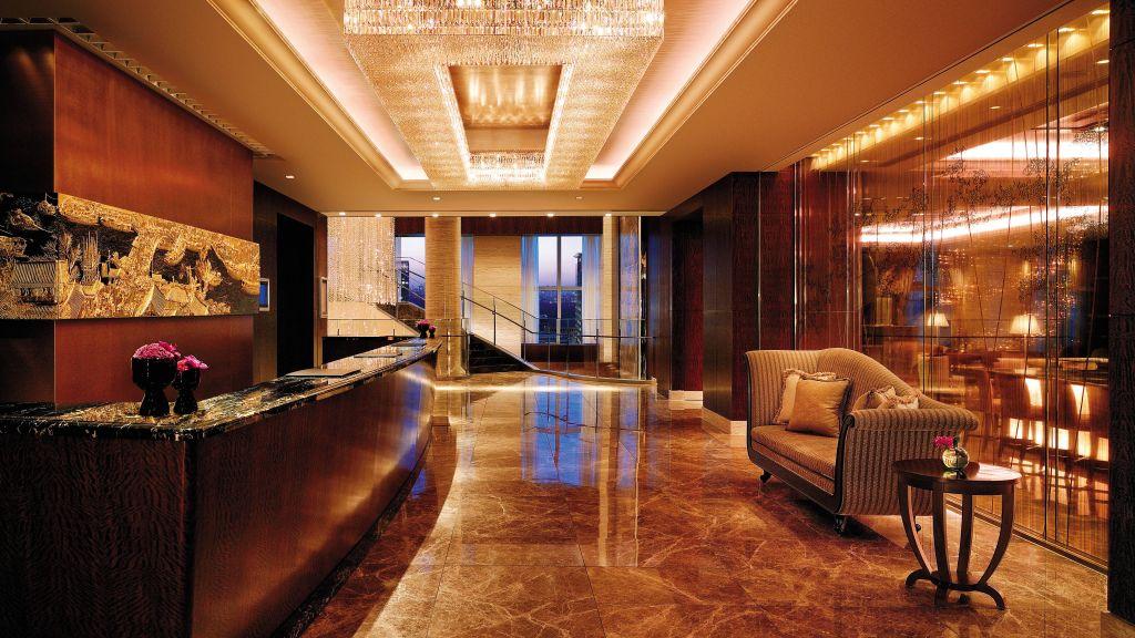 Reception hotel design interior design ideas for Hotel reception design