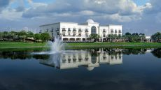 The Address Montgomerie Dubai  Dubai, United Arab Emirates