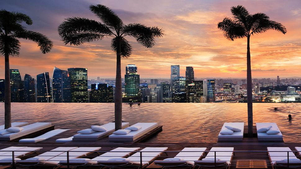 Marina Bay Sands  city, country