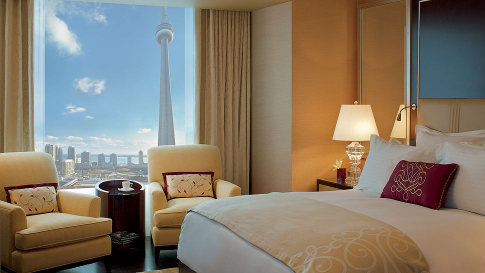 The Ritz-Carlton, Toronto — city, country