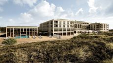 Grand SPA Resort A-ROSA Sylt — Sylt, Germany