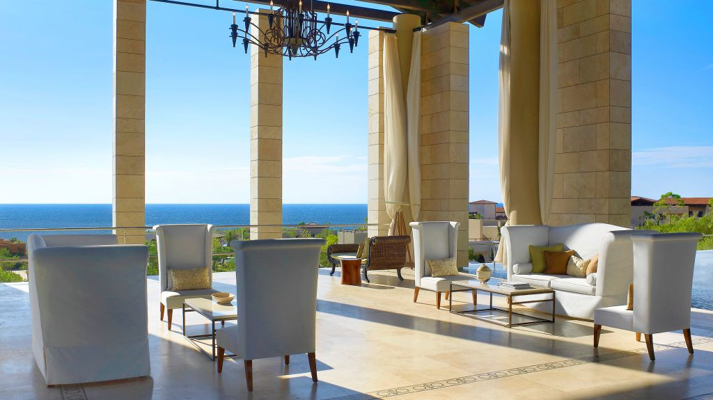 The Romanos, Costa Navarino — city, country