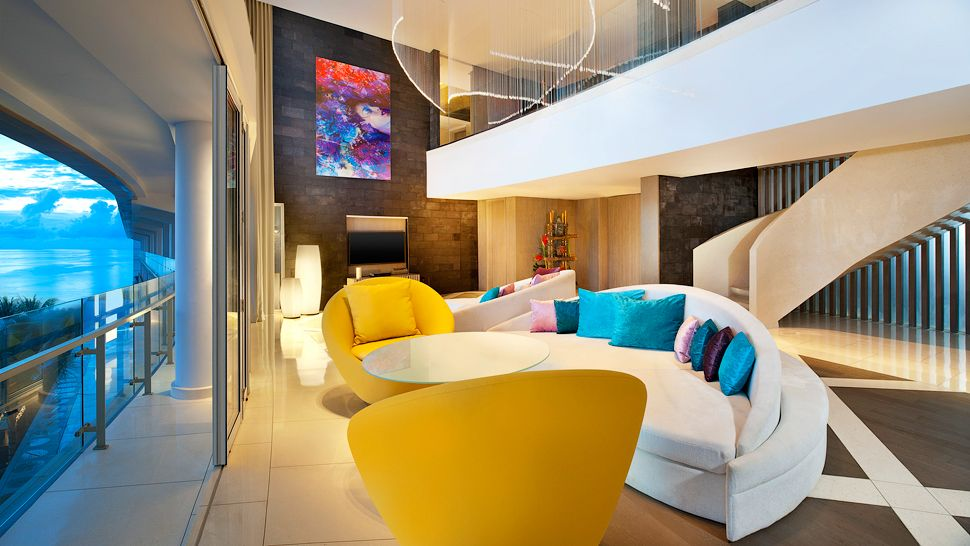 W Retreat & Spa Bali - Seminyak — city, country