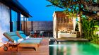   W Retreat &amp; Spa Bali - Seminyak  city, country