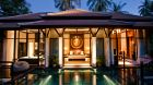 — Banyan Tree Samui — city, country