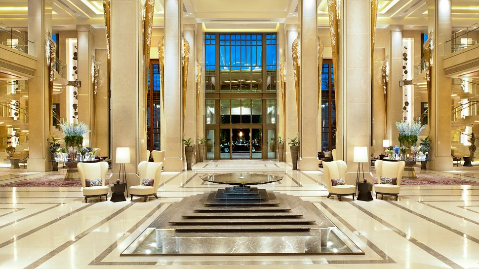 Siam Kempinski Hotel Bangkok  city, country