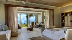 The St. Regis Mauritius Resort  Le Morne Brabant, Mauritius