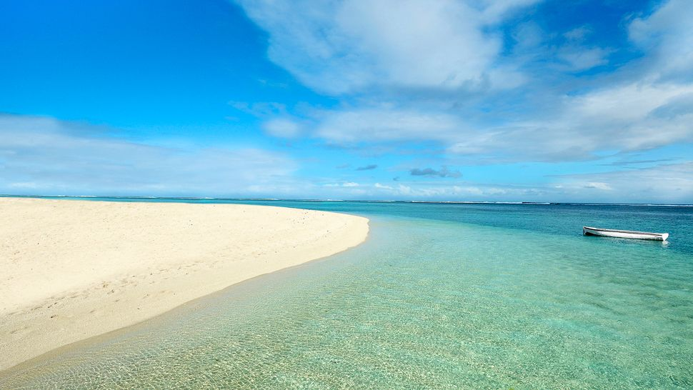 The St Regis Mauritius Resort Black River District