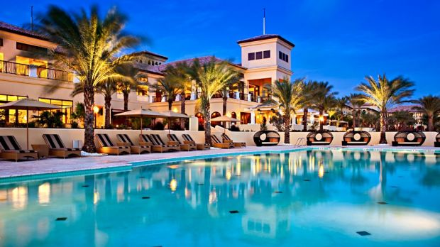 Santa Barbara Beach & Golf Resort Curacao — Nieuwpoort, Netherlands Antilles