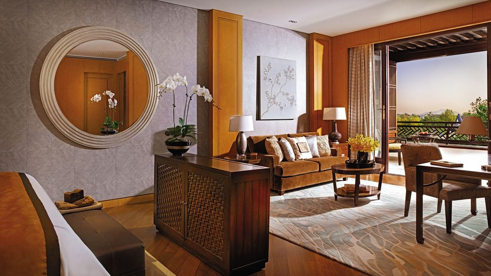 Four Seasons Hotel Hangzhou at West Lake  city, country
