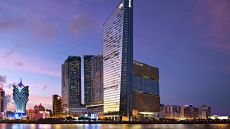 Mandarin Oriental, Macau  Macau, S.A.R., China