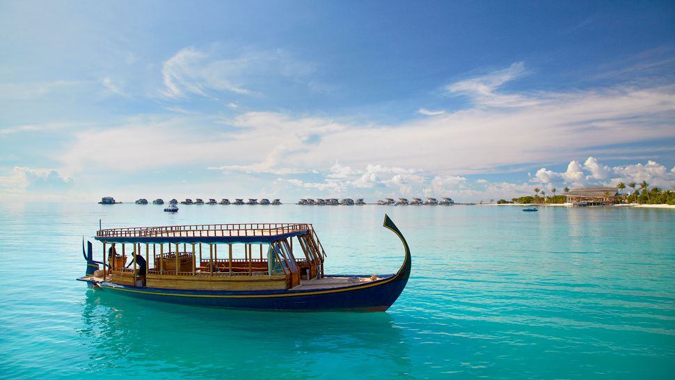 Viceroy Maldives — city, country
