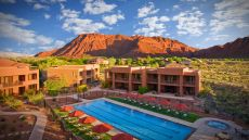Red Mountain Resort & Spa — Ivins, United States