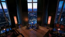 China World Summit Wing  Beijing, China