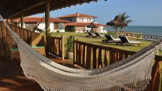 Hotel Vila Selvagem  Pontal de Maceio, Brazil