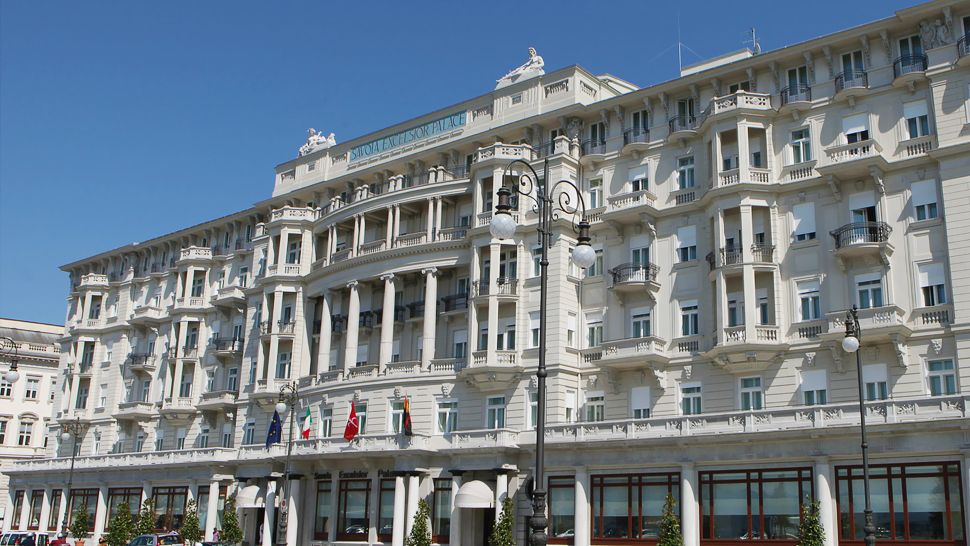 Savoia Excelsior Palace — city, country