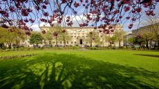 Blythswood Square — Glasgow, United Kingdom