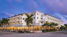The Seagate Hotel &amp; Spa  Delray Beach, United States