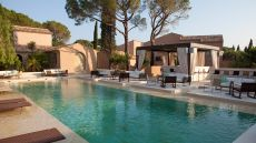 Muse Hotel  Saint-Tropez, France