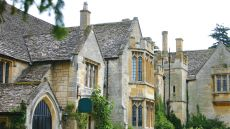 Ellenborough Park — Cheltenham, United Kingdom