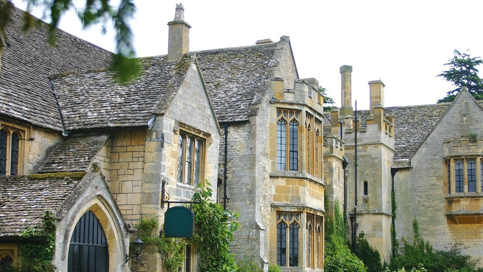 Ellenborough Park  city, country