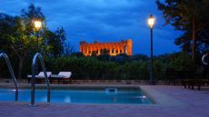 Villa Athena  Agrigento, Italy