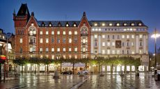 Nobis Hotel  Stockholm, Sweden