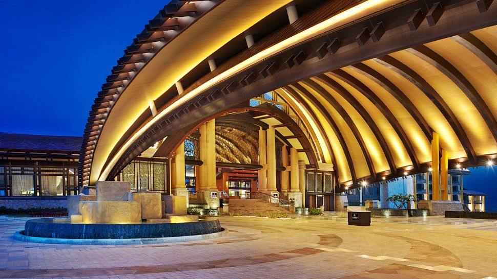 master thesis pdf hotel manila