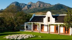 Babylonstoren — Paarl, South Africa
