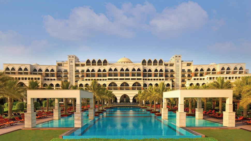 Jumeirah Zabeel Saray — city, country