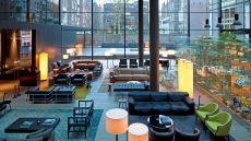 Conservatorium Hotel Amsterdam  Amsterdam, Netherlands