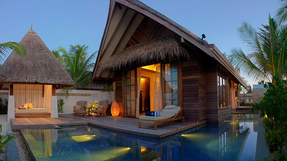 Jumeirah Vittaveli — city, country