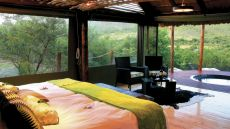 Bayethe Lodge, Shamwari Game Reserve — Shamwari Game Reserve, South Africa