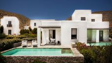 Anemi Hotel  Folegandros, Greece