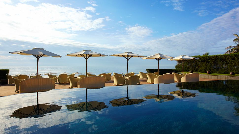Anantara Mui Ne Resort & Spa, Vietnam  — city, country