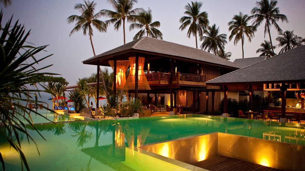 Anantara Rasananda Koh Phangan Villa Resort & Spa — city, country