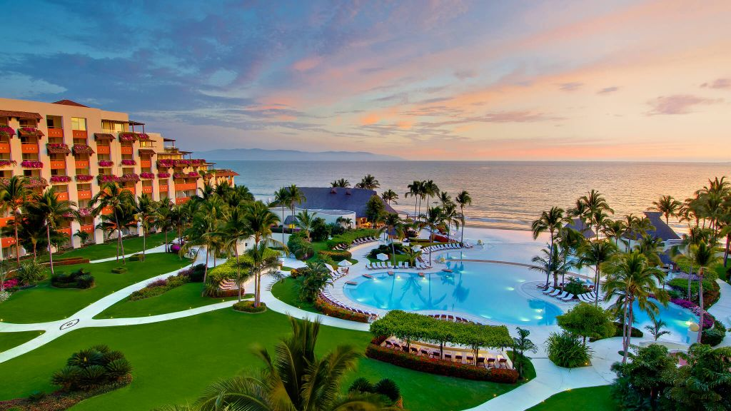 Grand Velas Riviera Nayarit  — city, country