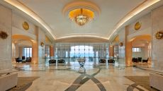 The St. Regis Saadiyat Island Resort, Abu Dhabi — Abu Dhabi, United Arab Emirates