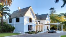 The Manor House at Fancourt  George, South Africa