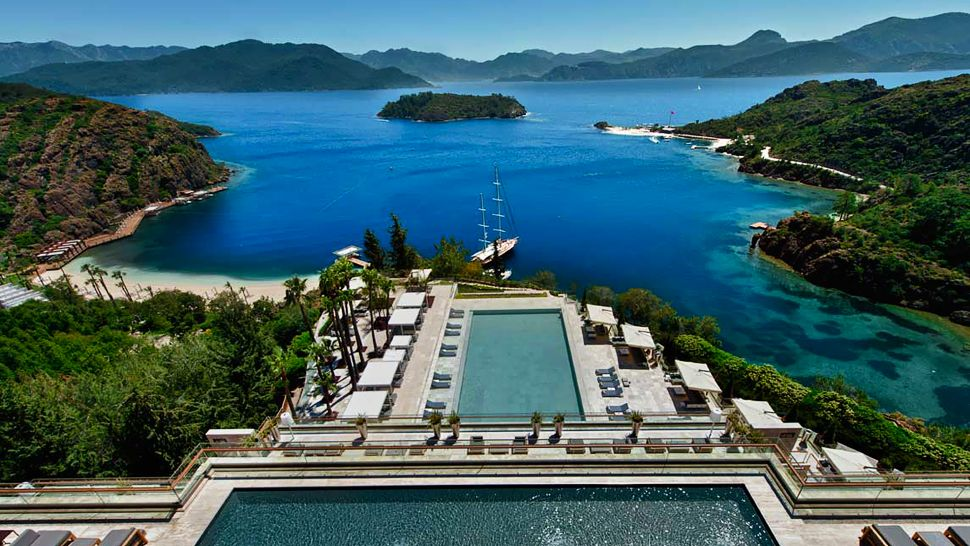 D-Hotel Maris — city, country