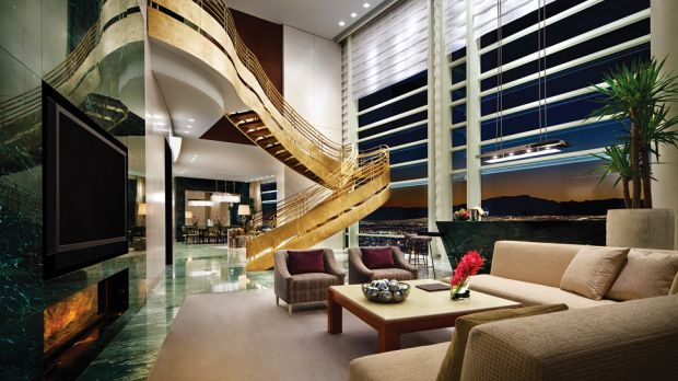 ARIA Sky Suites  Las Vegas, United States