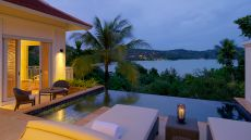 The Regent Phuket Cape Panwa  Phuket, Thailand