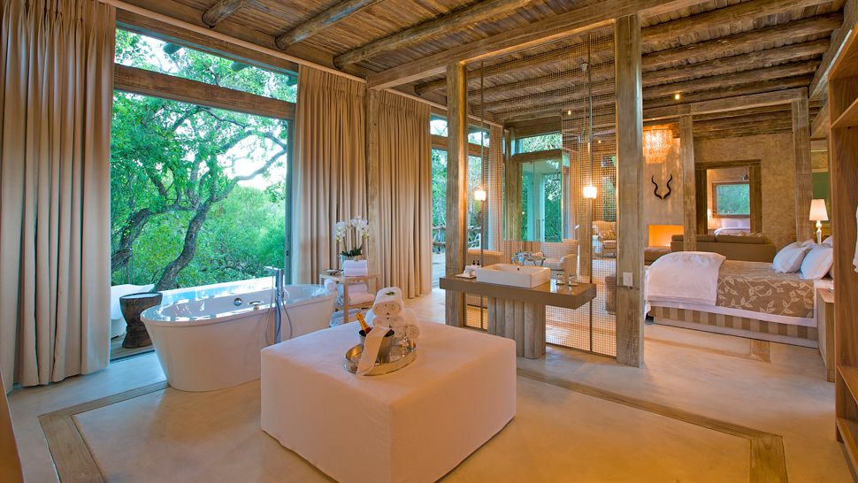 Kapama Karula Private Game Reserve — city, country