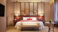 Twelve at Hengshan, A Luxury Collection Hotel, Shanghai  Shanghai, China