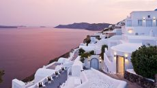 Canaves Oia Hotel  Aegean Islands, Greece