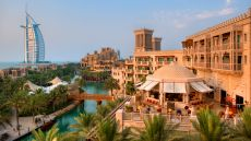 Al Qasr Hotel - Madinat Jumeirah  Dubai, United Arab Emirates