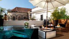 Five Hotel & Spa  Cannes, France